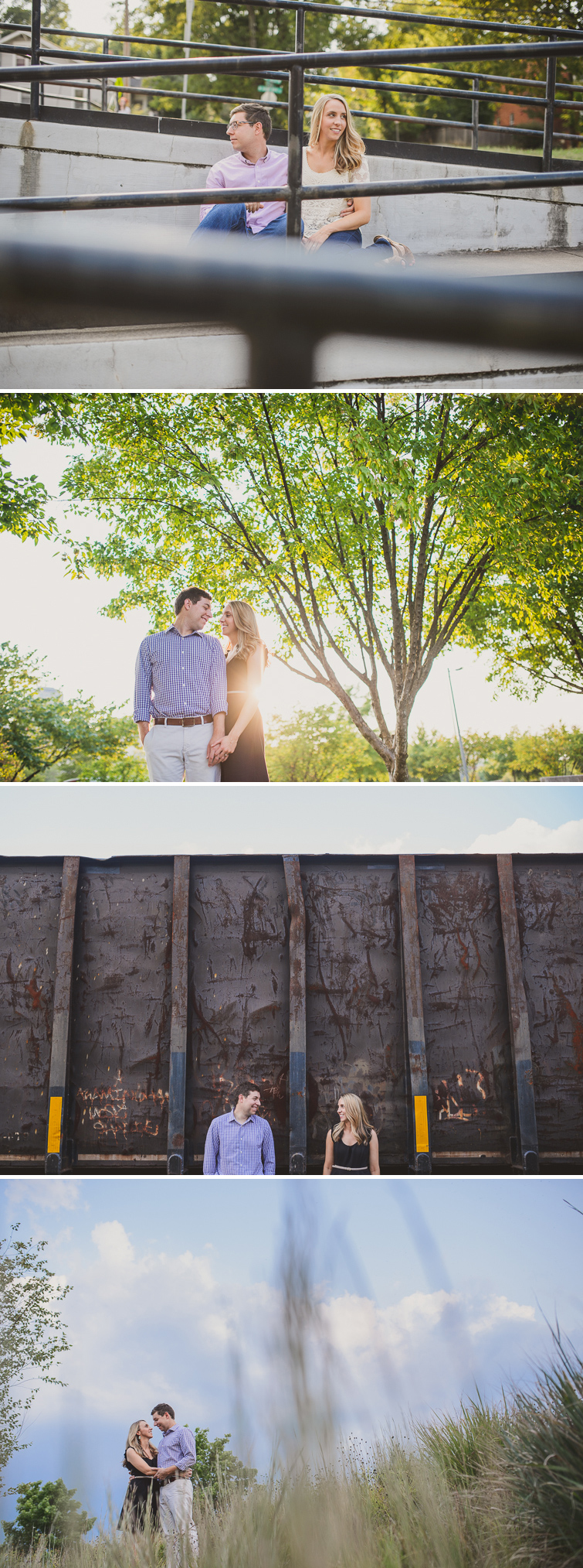 2014 summer engagement pictures