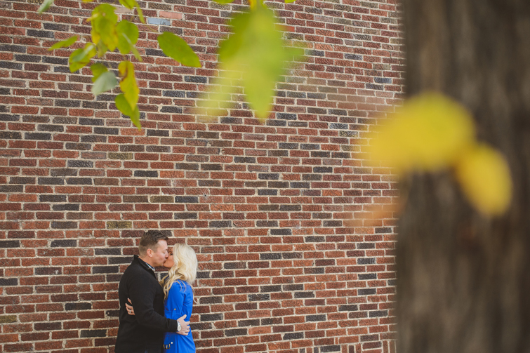 fall engagement pictures in franklin 01