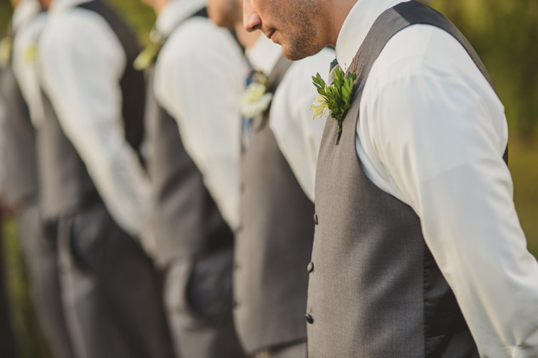 Bowling Green, KY Wedding: Marie + Jason » Nashville