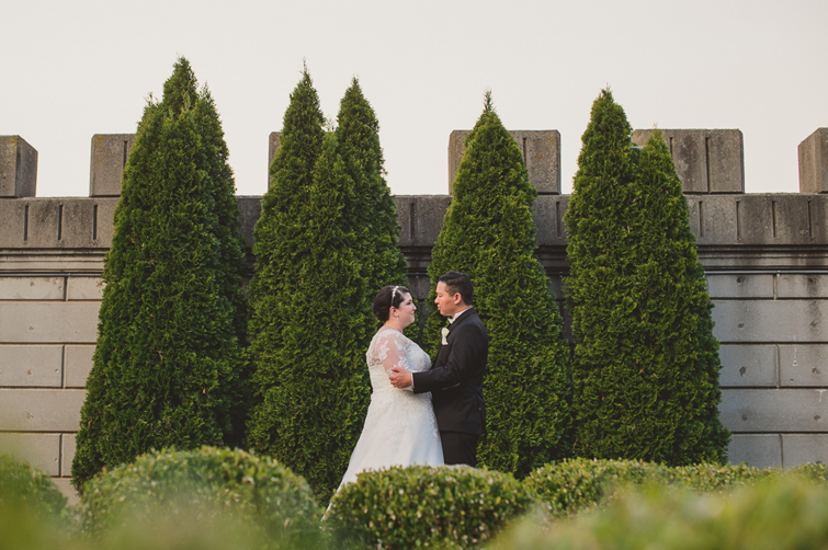 The First Of Four Recent Weddings This Wedding Took Place At Castle Post In Lexington Ky